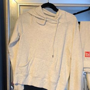Victoria's Sport XS hoodie and sweatpants set